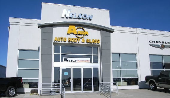 Abra Body Shop >> Abra Auto Body Glass Auto Body Shop In Fergus Falls Mn