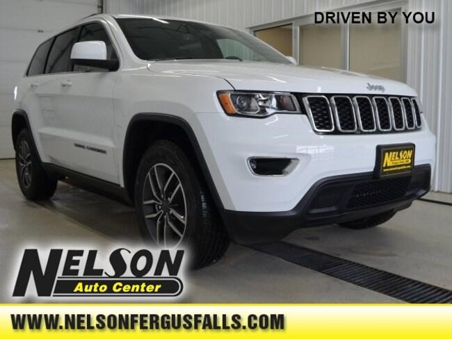 new 2019 jeep grand cherokee laredo e 4x4 sport utility fergus falls