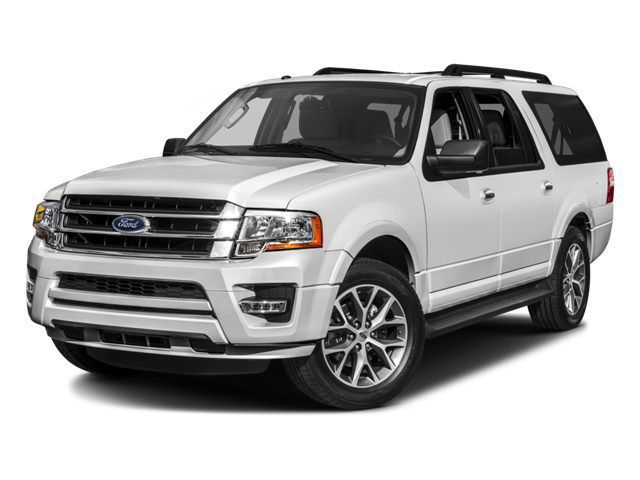2017 Ford Expedition EL 4x4 Limited