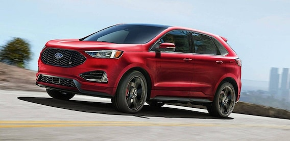 2019 Ford Edge: News, Changes, Arrival >> 2019 Ford Edge Offer Nelson Auto Center Inc