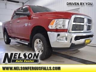 2010 Dodge Ram 2500 Big Horn Truck