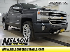 2018 Chevrolet Silverado 1500 High Country Truck