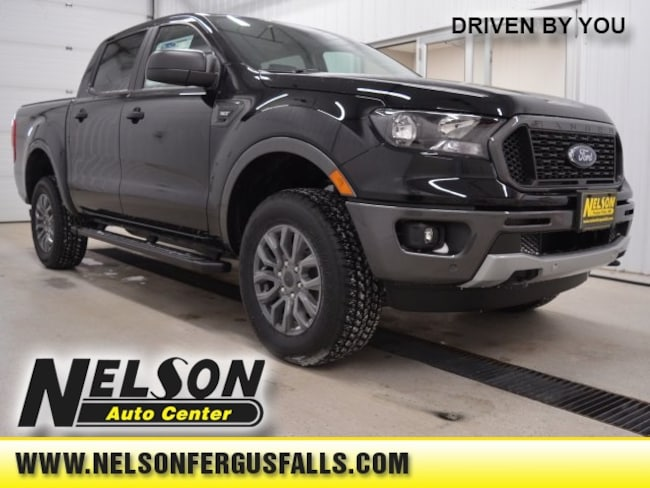 2019 Ford Ranger XLT Truck
