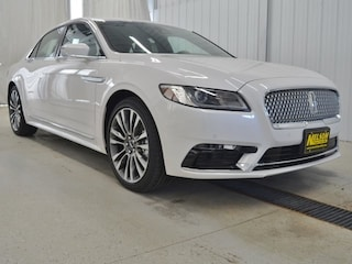 2019 Lincoln Continental Select Sedan