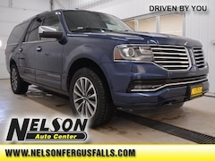 Used 2017 Lincoln Navigator L Select SUV