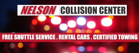 Martinsville, VA Towing & Recovery | Nelson Collision Towing