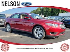New 2018 Ford Taurus SEL Sedan for Sale in Martinsville, VA