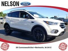 New 2019 Ford Escape SE SUV for Sale in Martinsville, VA