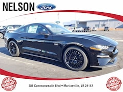 New 2020 Ford Mustang GT Premium Coupe for Sale in Martinsville, VA