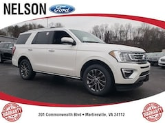 New 2019 Ford Expedition Limited SUV for Sale in Martinsville, VA