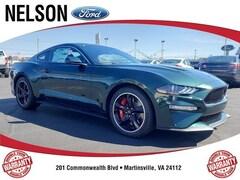 New 2019 Ford Mustang Bullitt Coupe for Sale in Martinsville, VA