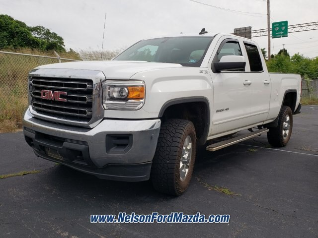 Used 2015 GMC Sierra 2500HD for Sale in Martinsville, VA