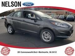 New 2019 Ford Fiesta SE Sedan for Sale in Martinsville, VA
