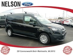 New 2018 Ford Transit Connect XL Van for Sale in Martinsville, VA