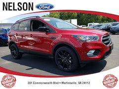 New 2019 Ford Escape SE SUV for Sale in Martinsville, VA