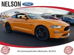 New 2019 Ford Mustang GT Coupe for Sale in Martinsville, VA