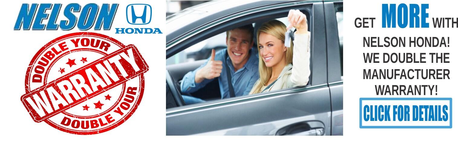 Honda. The ...
