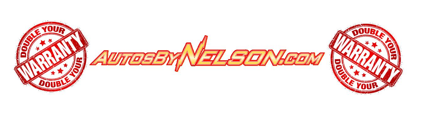 Nelson Double Your Warranty
