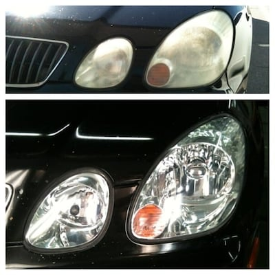 Check Your Headlights