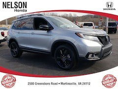 2019 Honda Passport Elite AWD SUV
