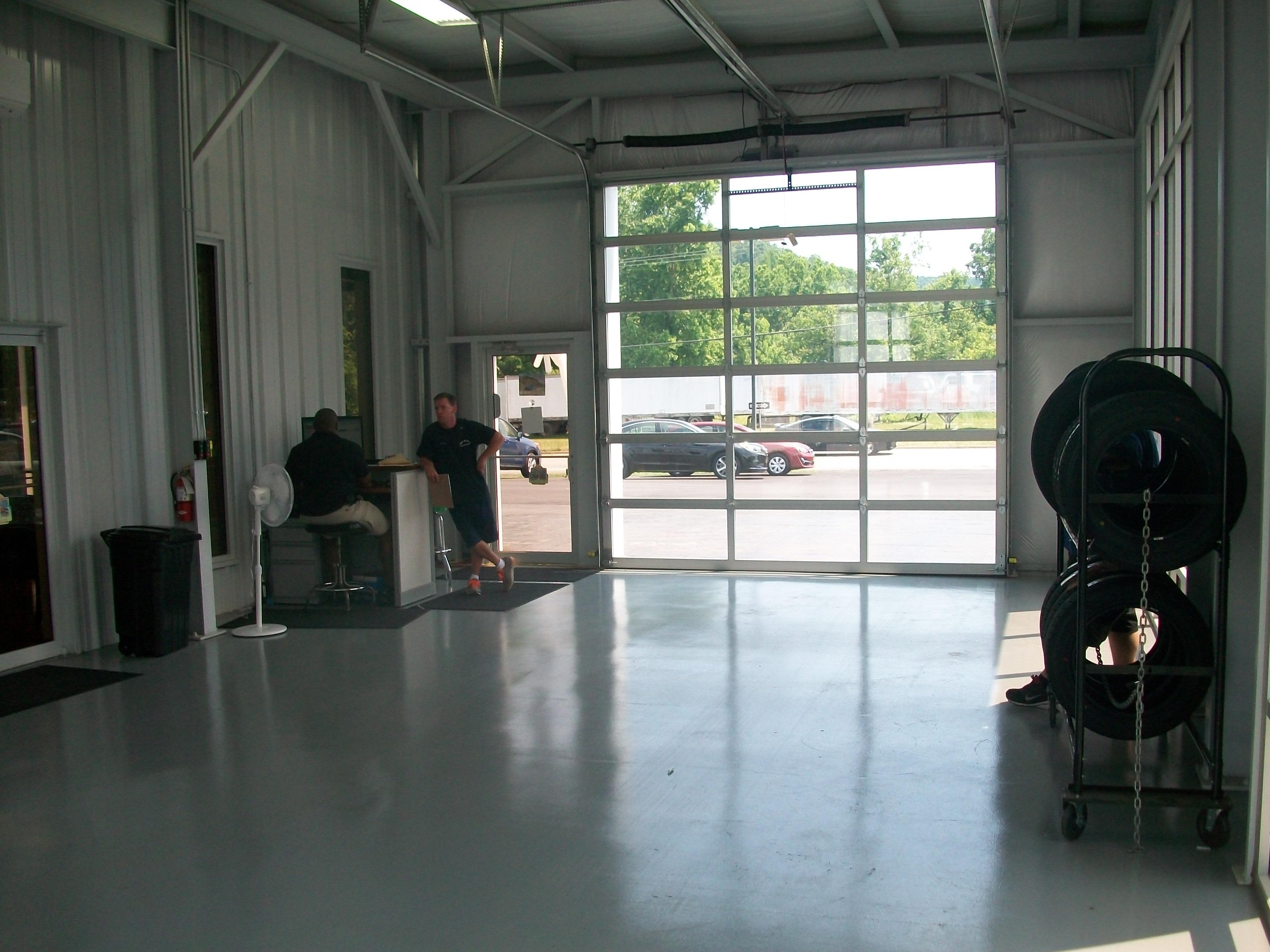 Subaru Auto Repair Service Near Martinsville Danville Bassett Va
