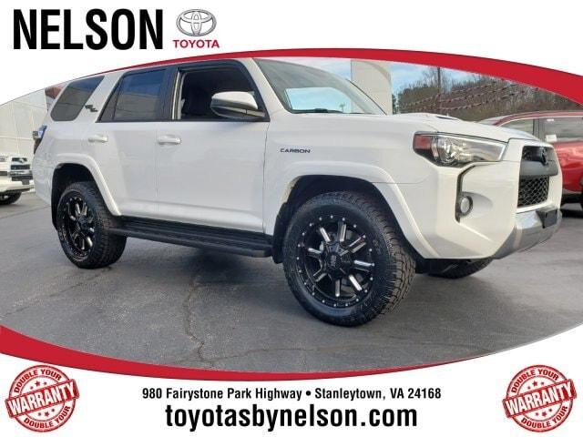 New 2019 Toyota 4Runner for Sale in Stanleytown, VA (T06338)