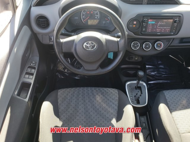 Used 2015 Toyota Yaris For Sale | Stanleytown VA
