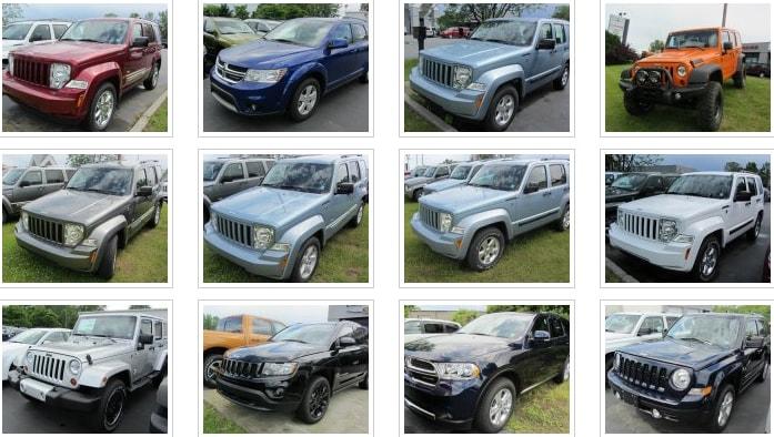 Dodge Durango Blog Post List Nemer Chrysler Jeep Dodge Ram - Chrysler jeep and dodge