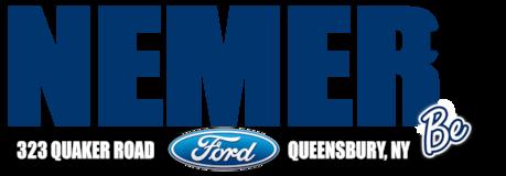 Nemer Ford