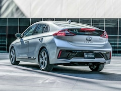2019 Hyundai Ioniq EV Electric Hatchback for Sale Near Queens NY