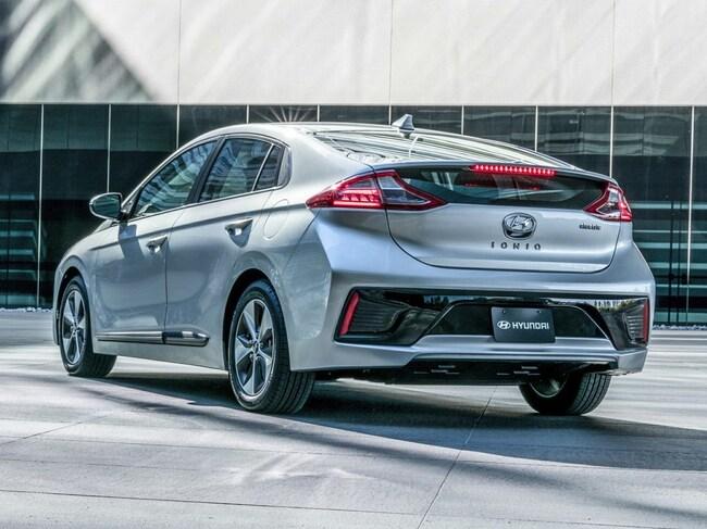 New 2019 Hyundai Ioniq EV Electric Hatchback in Queens