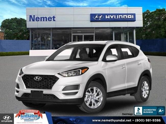 New 2019 Hyundai Tucson SE Wagon in Queens