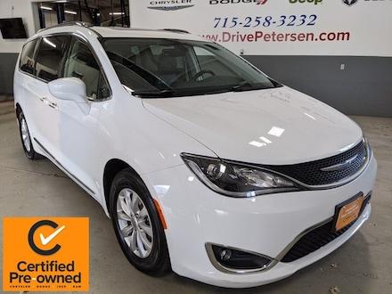 2018 Chrysler Pacifica Touring L Plus Minivan/Van
