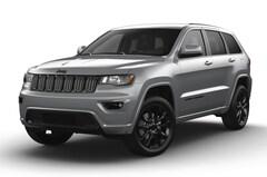 2021 Jeep Grand Cherokee LAREDO X 4X4 Sport Utility
