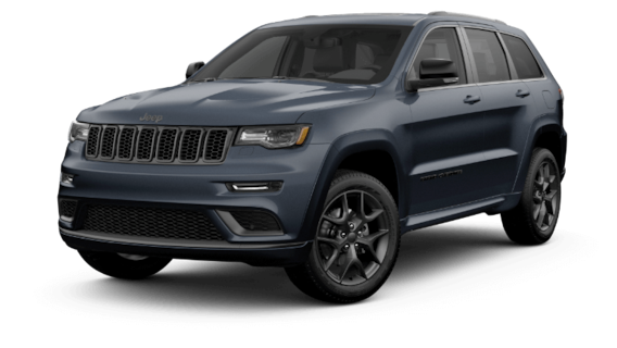 2020 Jeep Grand Cherokee Limited 4dr 4x4 Specs And Prices