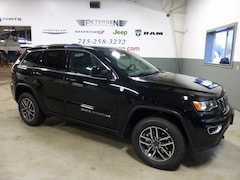 2020 Jeep Grand Cherokee NORTH EDITION 4X4 Sport Utility