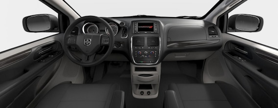 2019 Dodge Grand Caravan Se Vs Se Plus Vs Sxt Petersen Cdjr