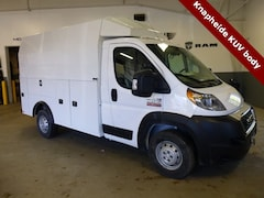 2019 Ram ProMaster 3500 CUTAWAY 136 WB / 81 CA Chassis