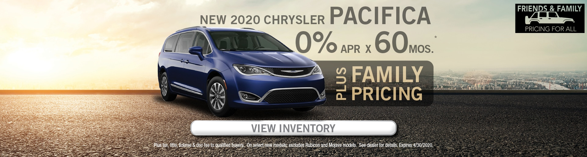 Pacifica purchase offer