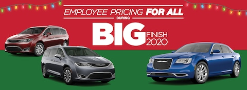 Employee Pricing For All