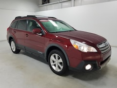 Used 2014 Subaru Outback 2.5i Limited SUV Wilmington