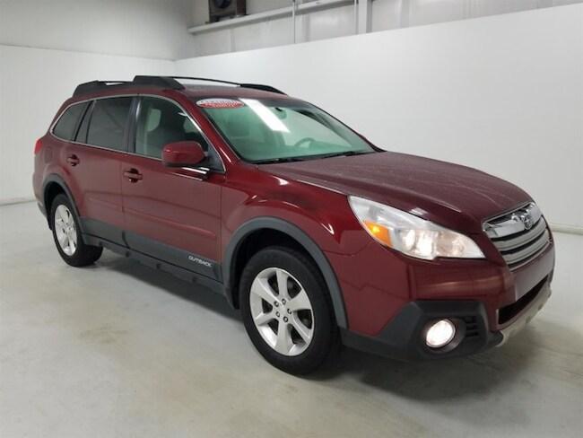 Used 2014 Subaru Outback 2.5i Limited SUV Wilmington NC