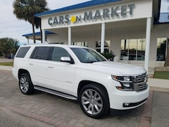 Used 2015 Chevrolet Tahoe LTZ SUV Wilmington