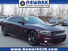 2020 Dodge Charger Scat Pack Sedan