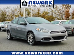 2015 Dodge Dart Limited Sedan