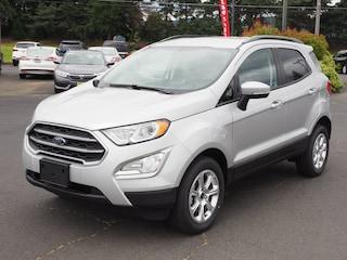 2018 Ford EcoSport SE AWD SE  Crossover