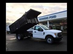 2019 Ford F-350 Super Duty XL 4X2 DRW REG CAB 12 Dump Body XL 4X2 DRW REG CAB 12 DUMP BODY