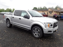 2019 Ford F-150 STX 4x4 XL  SuperCrew 5.5 ft. SB