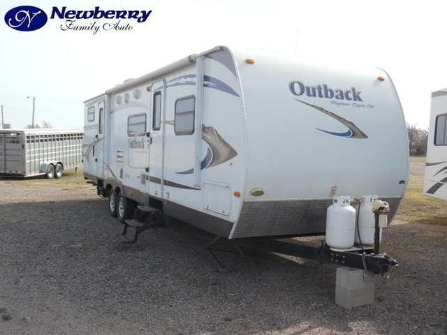 2011 Other Outback 312BH Keystone