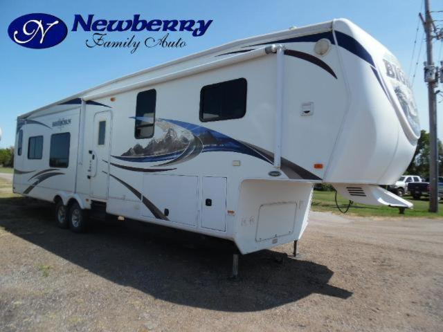 2011 Other Bighorn 3610RE Keystone